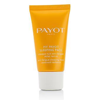 Mein Payot schlafen Pack - Anti-Müdigkeit schlafenden Maske 50 ml/1,6 oz