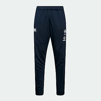 Canterbury Ireland Polo jogging broek Junior jongens