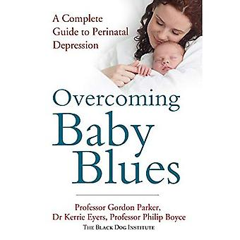 Overcoming Baby Blues: A Complete Guide to Perinatal Depression
