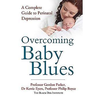 Superando Baby Blues: Una guida completa alla depressione perinatale
