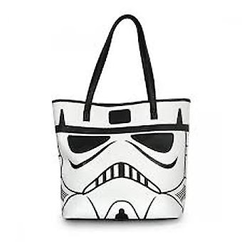Sac fourre-tout - Star Wars - Darth Vader et Storm Trooper 2 Sided sttb0095