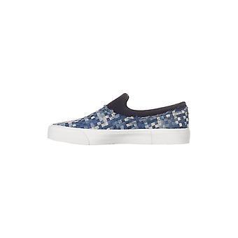 Jessica Simpson Womens Dalana Fabric Low Top Slip On Fashion Sneakers