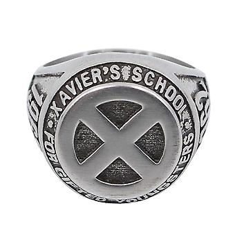 X-Men Xavier School for gifted Youngsters luokka Ring