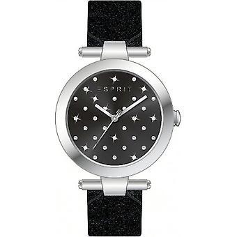 ESPRIT-horloge-Dames-ES1L167L0025-fijne stip