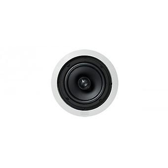B goods Heco install INC 62, ceiling speakers, 2 way, 80/150 Watt Max, 1 piece