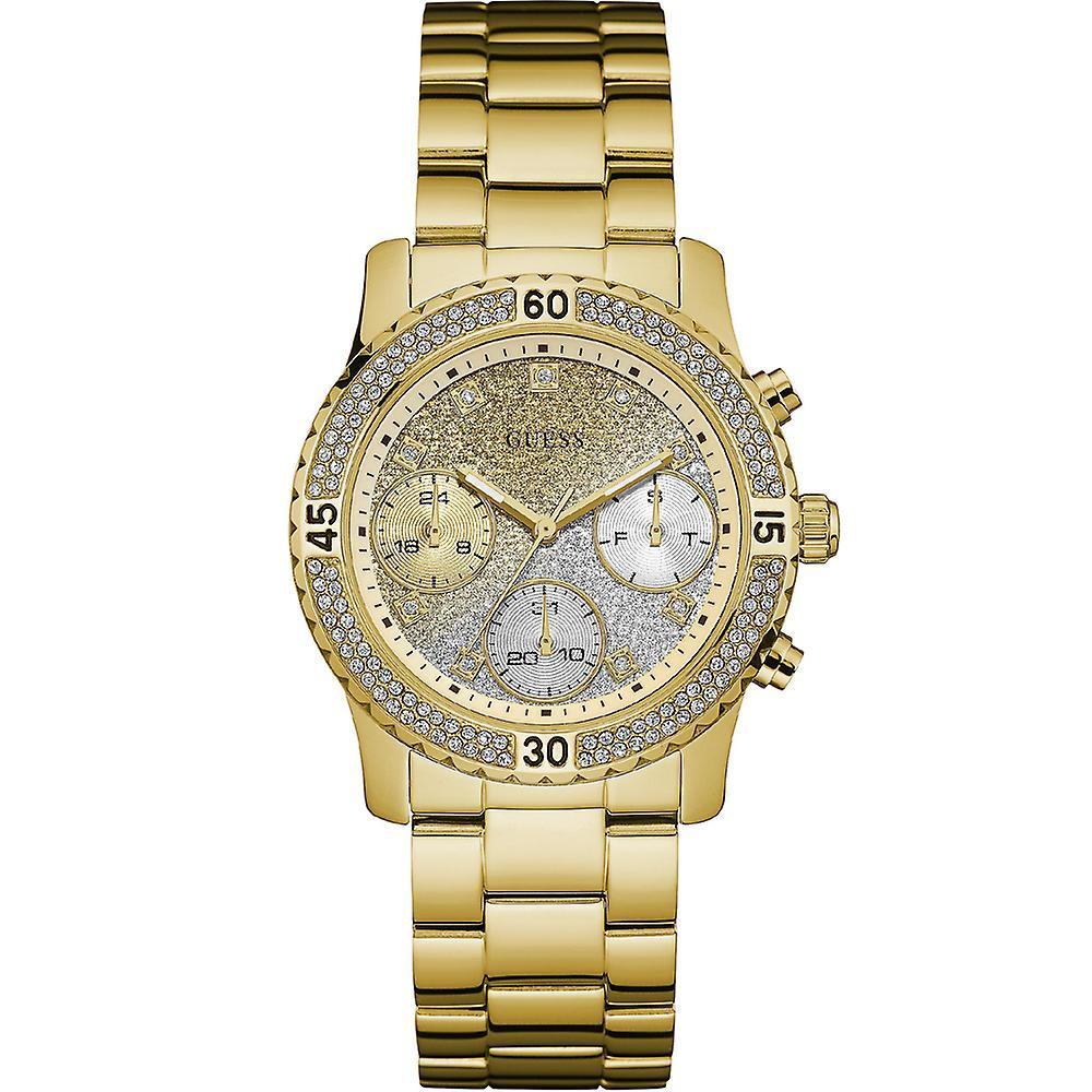 Guess Confetti W0774L5 Women's Watch