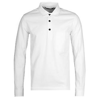 Chemise de rugby blanc Albam