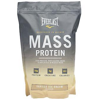Everlast Unisex Mass Gain Protein