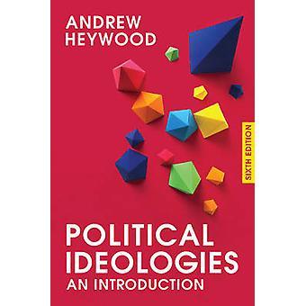 Politieke ideologieën door Andrew Heywood