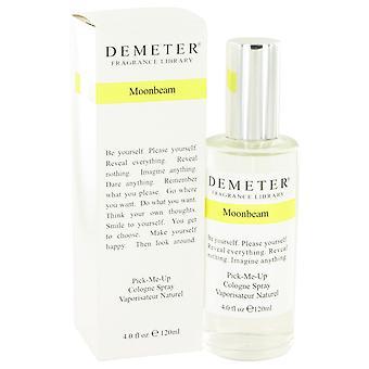 Demeter av Demeter Moonbeam Köln Spray 4 oz/120 ml (kvinner)
