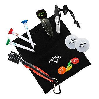 Callaway 2020 Starter Set Golf Gift Pack