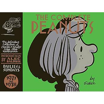 The Complete Peanuts 19771978  Volume 14 by Charles M Schulz & Introduction by Alec Baldwin