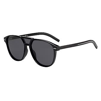 Dior Homme Blacktie263S 807/2K sort/grå AR