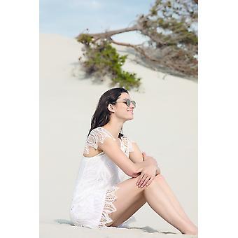 Lise Charmel Badmode Robe de Ville  strandjurkje ASA15A4