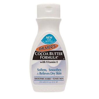 Palmers kakaosmør formel Lotion med Vitamin E 250ml