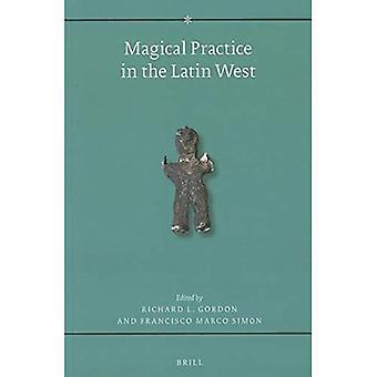 Pratique magique en Occident latin