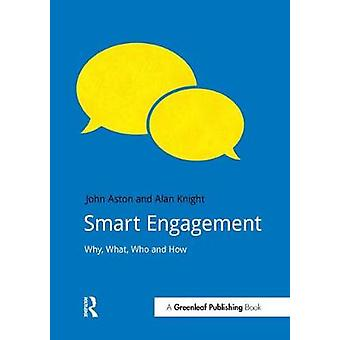Smart Engagement by Aston & John