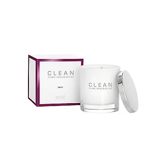 Clean Skin and Vanilla Candle 212g