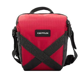 Crumpler γρήγορη απόλαυση 150 κάμερα Toploader κόκκινο