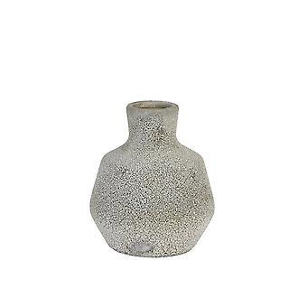Light & Living Bottle Deco 14x17cm Tabi Ceramics Matted Green