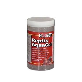 Hobby Reptix Aqua Gel 250 + 250Ml. (Reptiles , Reptile Food)