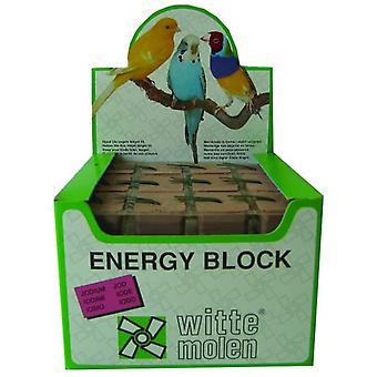 Witte Molen pieni energia lohko (linnut, täydentää)