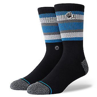 Stance Inline Men's Socks ~ Joan