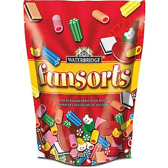 Funsorts Fruit Flavored Candy Bit-( 26.4lb )