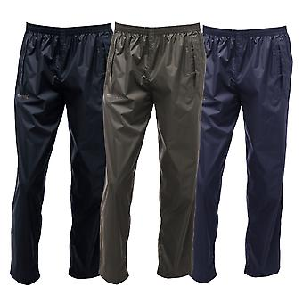 Regatta Mens Pack este impermeabil Overpantalon