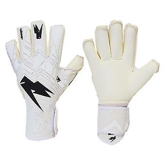 Kaliaaer XLR8AER PWRLITE Roll Goalkeeper Gloves Size