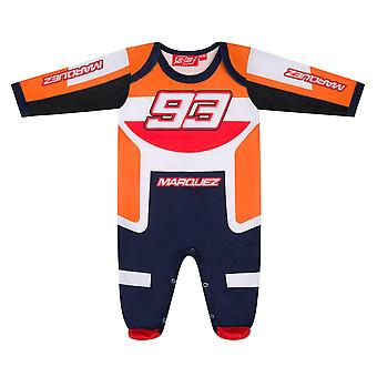 Repsol Honda Marc Marquez Baby Replica Racing All in One | Multi | 2020