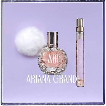 Airana Grande Ari Eau de Parfum Spray 30ml Gift Set