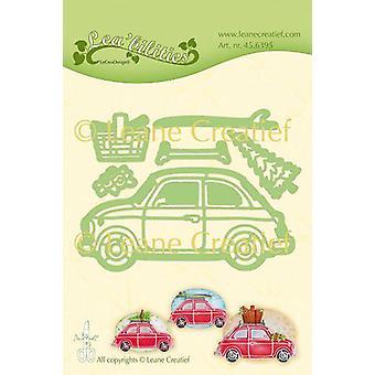 Leane Creatief Lea'bilitie Auto Fiat