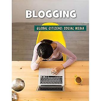 Blogging (21st Century Skills Library: Global Citizens: Social Media)