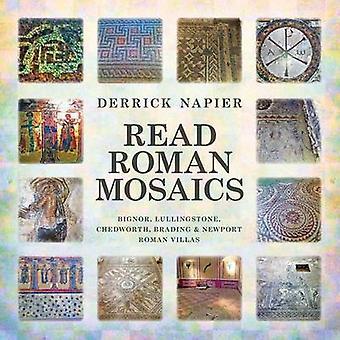 Read roman mosaics by Napier & Derrick