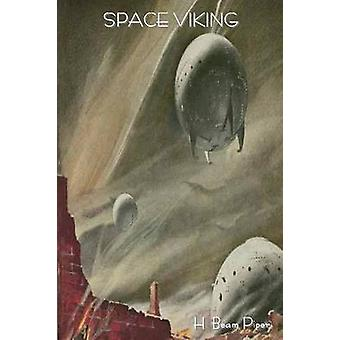 Space Viking by Piper & H. Beam