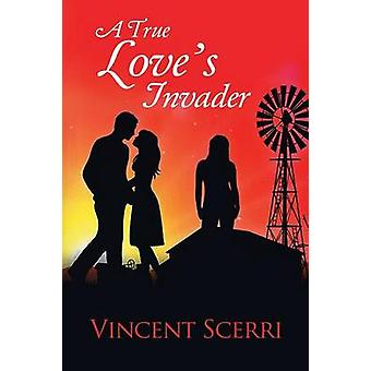 A True Loves Invader by Scerri & Vincent