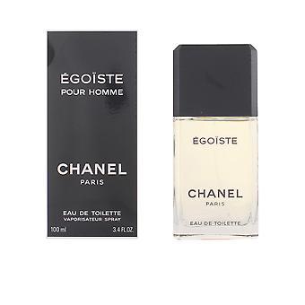 Chanel Égoïste Edt Spray 100 Ml voor mannen