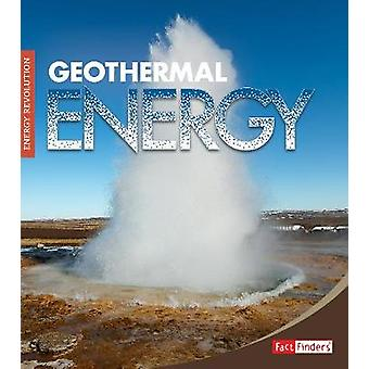 Geothermal Energy by M. M. Eboch - 9781474769891 Book