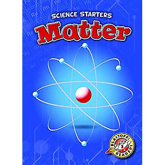 Matter by Rebecca Pettiford - 9781626178106 Book