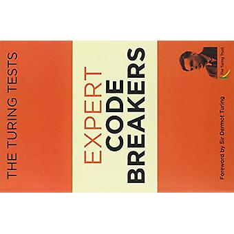 The Turing Tests Expert Codebreakers by Dr Gareth Moore - 97817888875