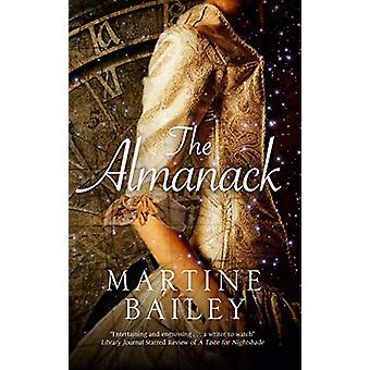 The Almanack by Martine Bailey - 9781847519832 Book