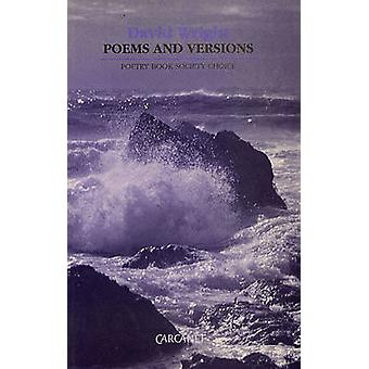 Poems and Versions by David Wright - 9780856359637 Book