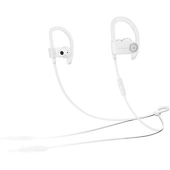 Original Packed Beats by Dr.Dre Powerbeats 3 ML8W2EE/A Headset Wireless Wireless Water Resistant - White