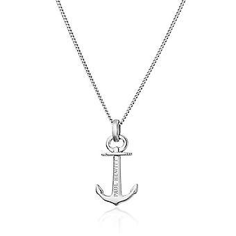 PAUL HEWITT zilveren vrouwen ketting 925 anker Spirit-zilveren vrouw ketting met Anker hanger