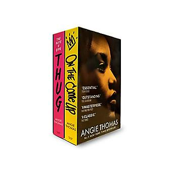 Angie Thomas Collector's Boxed Set by Angie Thomas - 9781406392814 Bo