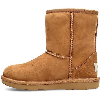 UGG Australia 1017703KCHESTNUT universal winter kids shoes