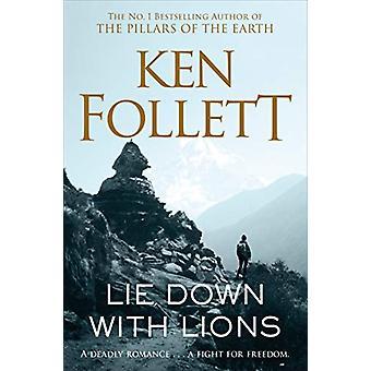 Lie Down With Lions by Ken Follett - 9781509862375 Book