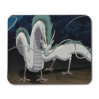 Anime Spirited Away Haku Mouse Pad