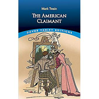 The American Claimant by Mark Twain - 9780486833019 Book